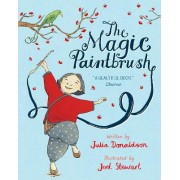 The Magic Paintbrush by Julia Donaldson