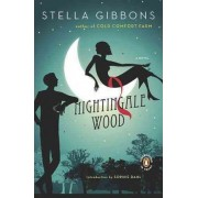 Nightingale Wood by Stella Gibbons