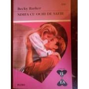 Nimfa Cu Ochi De Safir - Becky Barker