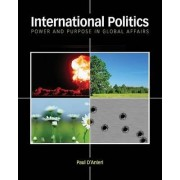 International Politics by Paul D'Anieri