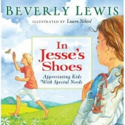 In Jesse's Shoes by Beverly Lewis