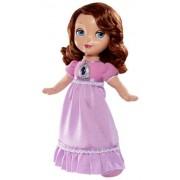 Mattel Disney Princess - Bgt60 - Jouet De Premier Age - Disney Sofia The First Bedtime Bambola
