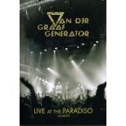 Van Der Graaf Generator - Live at the Paradiso (0604388730902) (1 DVD)