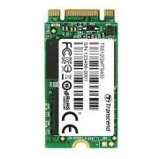 SSD M.2, 512GB, Transcend M.2 2242, SATA3, MLC (TS512GMTS400)