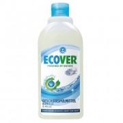 Detergent lichid pentru vase cu musetel - Ecover Longeviv.ro