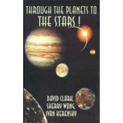 Through the Planets to the Stars! by Head of Economic Crime Directorate David Clark
