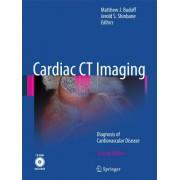 Cardiac CT Imaging by Matthew J. Budoff