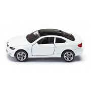 Siku sorozat 14 BMW M3 Coupe fehér 1450