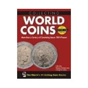 Collecting World Coins BOOKS AMERICANA Bruce Colin R. II Michael Thomas, Cuhaj George