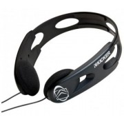 Casti Stereo Kicker HP201B (Negru)