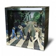 Paper Diorama Kit The Beatles Tatebanko