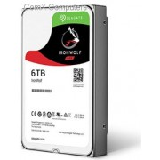 Seagate IronWolf 6000gb/6Tb SATA3(6Gb/s) Nas Hdd