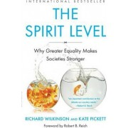 The Spirit Level by Richard Wilkinson