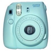 Fujifilm Aparat FUJIFILM Instax mini 8 Niebieski + DARMOWY TRANSPORT!