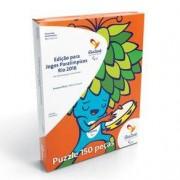 Rio Puzzle 150 peças Olimpíadas Rio 2016