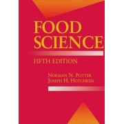 Food Science by Norman Potter