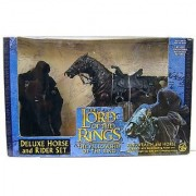 Lord of the Rings Deluxe Horse and Rider Set Ringwraith and Horse