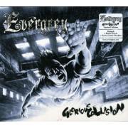 Evergrey - Glorious Collision- Spec- (0693723087603) (1 CD)