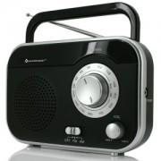 Soundmaste TR410SW zwart