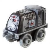 Spencer as Cyborg Mini Train - DC Super Friends Series Thomas & Friends MINIS Blind Bag #60 Single Train Pack