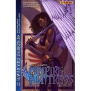 LA Banks' Vampire Huntress: Dawn and Darkness by L. A. Banks