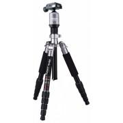 Rollei Fotopro X4i-E Compact Traveller No.1 cap bilă (gri titan)