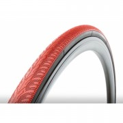 Vittoria Zaffiro Pro Folding Road Tyre - Black/Red - 700c x 23mm