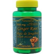 Ginger Root Raiz de Jengibre