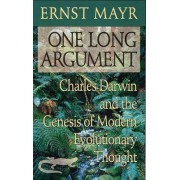 One Long Argument by Ernst Mayr