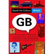 Speak the Culture: Britain by MR Andrew Whittaker