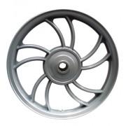 Rodão 10 Palheta Titan Fan 09 KS (Prata) Fabreck