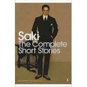 Complete Short Stories(Saki)