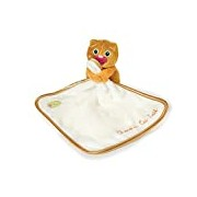 Oops - nb-10004.11 - Super Soft Plush Blanket - Teddy Bear