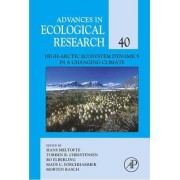 High-Arctic Ecosystem Dynamics in a Changing Climate: Volume 40 by Hans Meltofte