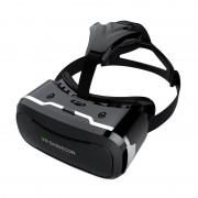 Ochelari VR 3D Shinecon V2.0 model G02A (Negru)