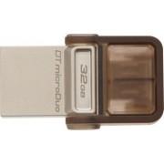USB Flash Drive Kingston Micro Duo USB 2.0 micro USB OTG 32GB