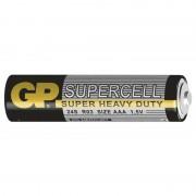 AAA Batérie GP SUPERCELL 2ks/ fólia