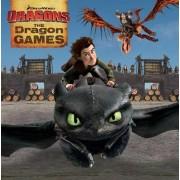 The Dragon Games by Tina Gallo