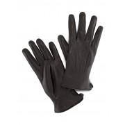Walbusch Ziegennappa Herren Handschuhe Schwarz 9
