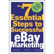 The 7 Essential Steps to Successful eBay Marketing by Janelle Elms