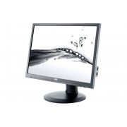 "AOC E2460Phu LED LCD HDMI 24"" Monitor with Speakers"