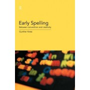 Early Spelling: From Convention to Creativity