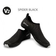 BALLOP V2 SPIDER BLACK Bosonohá obuv