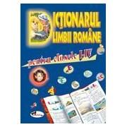 Dictionarul limbii romane, clasele I-IV