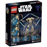 Lego Klocki LEGO Star Wars Generał Grievous 75112 + Zamów z DOSTAWĄ W PONIEDZIAŁEK! + DARMOWY TRANSPORT!