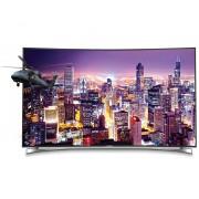 "65"" Fine Arts 65 FLX 9690 SP zakrivljeni Smart LED 4K Ultra HD LCD TV"