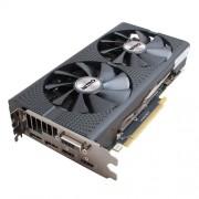 SAPPHIRE NITRO RADEON RX 480 4G GDDR5 PCI-E DUAL HDMI / DVI-D / DUAL DP OC W/BP (UEFI)