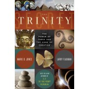 The Trinity Secret by Marie D. Jones