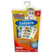 Playskool Alphie Booster Pack Combo: Letters Numbers & Music and Sounds