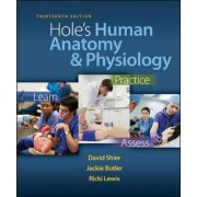 Hole's Human Anatomy & Physiology by David N. Shier